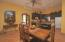 dining area off great room
