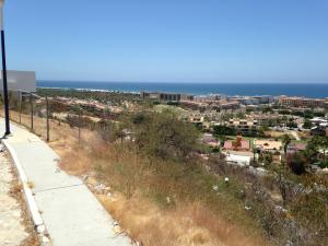 8 Playa Buenos Aires, Finisterra Lote 8, San Jose del Cabo,