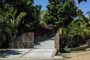 Todos Santos, Rancho Los Frutales, Pacific,