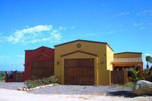 Casa Milana Dos, East Cape,