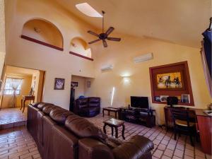 Casa Meraz, San Jose del Cabo,
