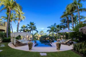 Gomez Farias s/n, Hacienda 1-100, Cabo San Lucas,