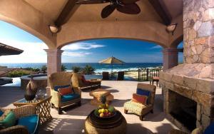 Punta Ballena, Casa Alegria, Cabo Corridor,