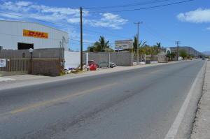 Paseo Parque Industiral, Nuevo Fraccionamiento Europa, La Paz,