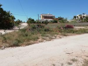 S_/_N SIN NOMBRE LOTE 006 MANZ 66, LOTE VUELO DEL AGUILA, Pacific,
