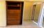 Master Bedroom Closet #1