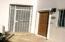 Bodega Adjacent to Front Door