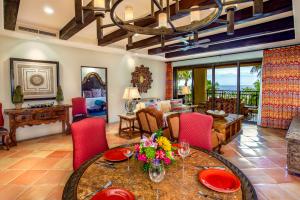 Medano Beach, Hacienda Residence 2201, Cabo San Lucas,