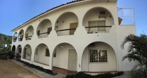 S/N Lomas Altas, Kennedy Apartments, Cabo San Lucas,