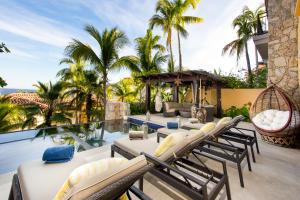 Hacienda Beachclub &Residences, Veranda, Cabo San Lucas,