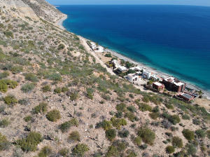 Los Barriles, Diamond Lot, East Cape,