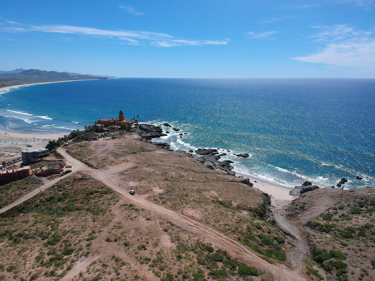 Pacific, ,Land,For Sale,Del Mar Cove Lots 2795 + 2796,17-581
