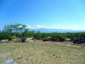 Panoramic View, La Paz,