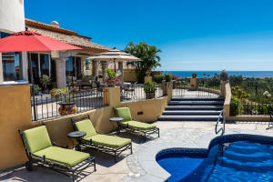 10 Brisas Villa Milagro - Golf Course, SINGLE LEVEL & SELLER FIN, Cabo Corridor,