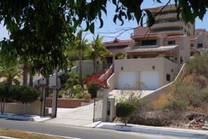 Paseo Finisterra, Casa Serena Azul, San Jose del Cabo,