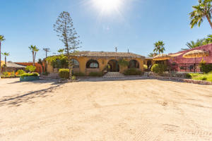 Km 15 Carretera Al Norte, Beach Front Hacienda Aripez, La Paz,