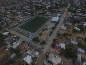 Casa Garcia, Casa Garcia, San Jose del Cabo,