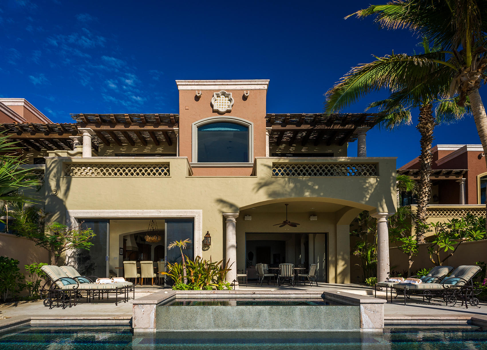 San Jose Corridor, 4 Bedrooms Bedrooms, ,4 BathroomsBathrooms,House,For Sale,Villas del Mar,18-2603