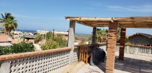 The Spa in Buena Vista, Casa Lobo, East Cape,