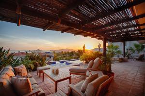 Rancho Paraiso Estates, CasaFellows, Cabo Corridor,