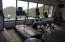 Gym at Spa of Pedregal