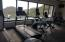 Gym at Spa of Pedregal