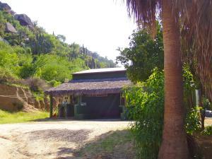 S/N carretera transpeninsular, Casa Flor, East Cape,
