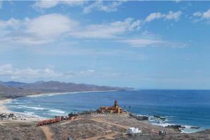 Los Cerritos, Parcel 2676, Pacific,