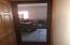 Garage Door from House