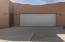 Brand New Automatic Garage Door