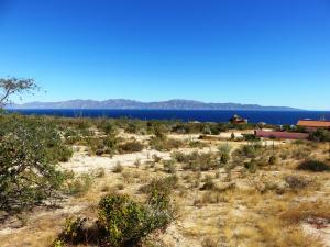 Corner Lot Island View
