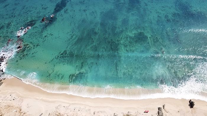 Nine Palms Beach Piedra Verde-2