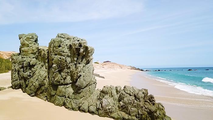 Nine Palms Beach Piedra Verde-8