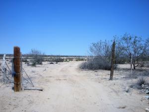 Access Road A, Campestre Genevieve, La Paz,