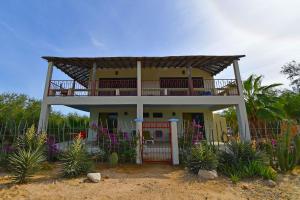 S/N, Casa de Hoss, La Paz,