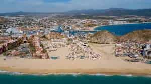 Terrasol, Terasol 206 with cove garage, Cabo San Lucas,