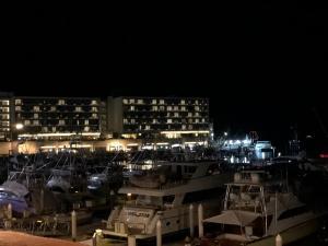 1 Marina, Tesoro Marina Front Condo, Cabo San Lucas,