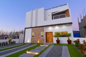 torres cantera residences, Casa Persian, La Paz,