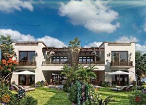Palm Avenue, The Dunes Penthouse, San Jose Corridor,