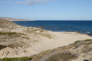 San Luis, Lot 21, Fracc. 9-C, Dos Vistas, East Cape,