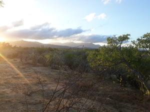 Las Tinas, LOTE 4 LAS TINAS, East Cape,