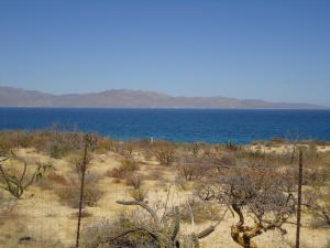 El Jalito Area, BEACHFRONT OFF GRID, La Paz,