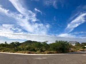 Manzana B Cresta Del Mar, Lot 79, Cabo Corridor,