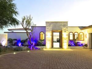 Siete Leguas, Rancho Paraiso Estates 13, Cabo Corridor,