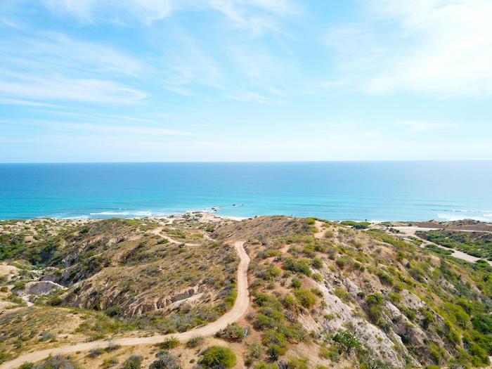 Nine Palms Beach Piedra Verde-5