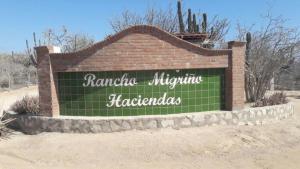 Rancho Migriño Haciendas, Pacific,