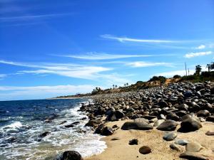 Camino Los Barriles-Sta Teresa, Boca del Alamo, East Cape,