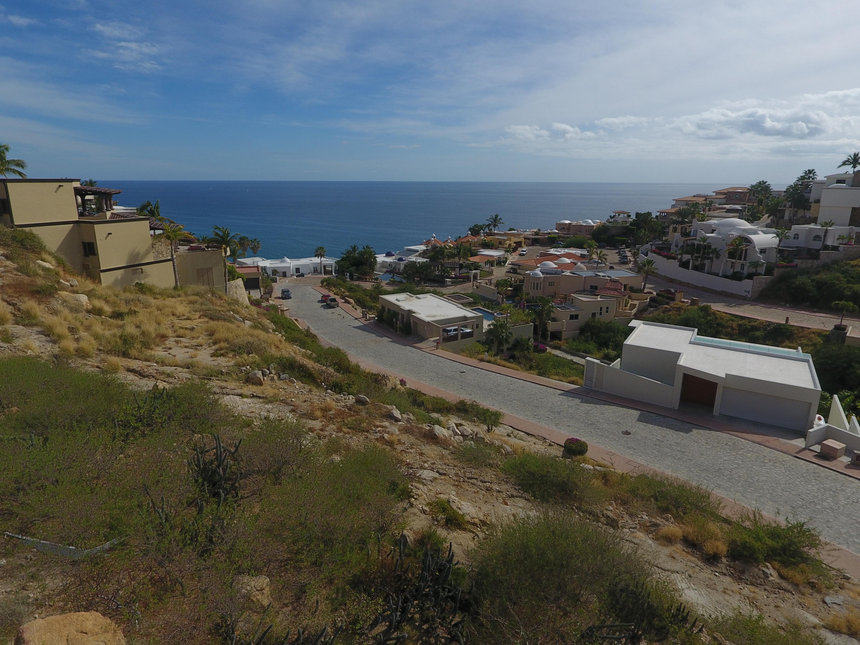 Cabo San Lucas, ,Land,For Sale,Camino del mar,18-2973