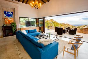 82 Camino del Patron, Villa del Norte, Cabo San Lucas,