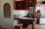 Crisantemo, Casa Arcoiris, Cabo San Lucas,